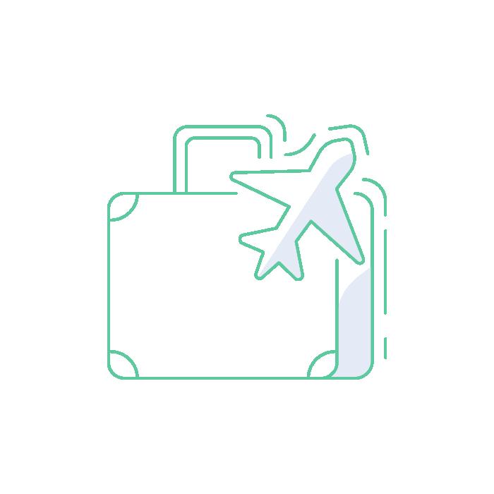 Reiseversicherung - FINWIWO